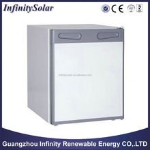 60L can shape cooler can shape refrigerator Can shape mini fridge with CE,GS, ROHS, REACH