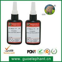 guoelephant Glass to Glass General Purpose Adhesive UV Glue