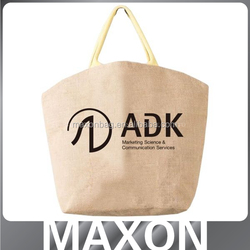New arrival fashion stylish canvas tote bag ,China manufacturer