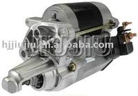 car Chrysler starter motor auto part for 12v Chrysler starter (2-2326-MI)
