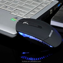 Factory 2.4Ghz Optical USB Notebook drivers bluetooth mouse wireless