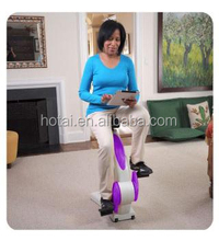 Multi-Purpose Fitness Bike Home Gym Leg Slim Trainer
