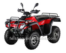 300cc 4x4 Farm Utility ATV FOR Adults(FA-H300)