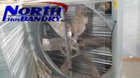 Greenhouse/Poultry farm ventilation thermostat turbine exhaust fan