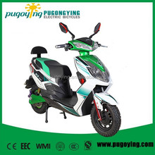 high quality new design 1000w electric motorcycle