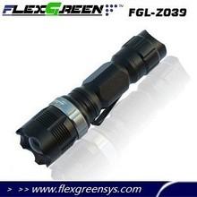 Q5 led AA battery tripod flashlight