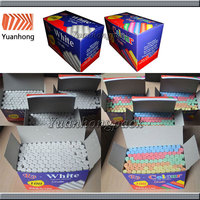 Colorful Chalk Packaging Box
