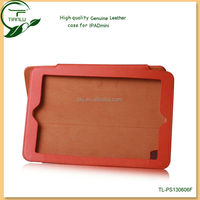 for ipad case genuine leather,New products in china market for ipad mini, TL popular selling cell phone cases for ipad mini