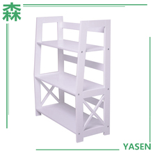 Yasen Houseware Modern Portable Bookcase Designs Bookcase With Ladders For Bookcase