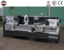 Hoston Brand Metal Processing Horizontal Lathe Machine