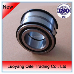 RS-4820E4 and RSF-4820E4 Double Row Full Complement Cylindrical Roller Bearings