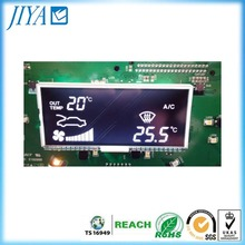 LCD display for Auto parts and accessories