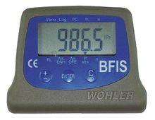BFIS Digital Barometer - Xi'an Yamatake