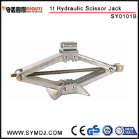 1 ton hydraulic scissor lift Jack