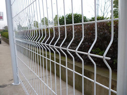 welded wire mesh for crayfish trap ,cheap house fence and gates fence patterns