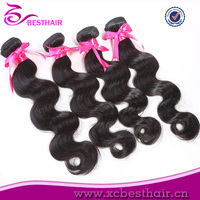 virgin indian remy hair for cheap price natural human hair weave