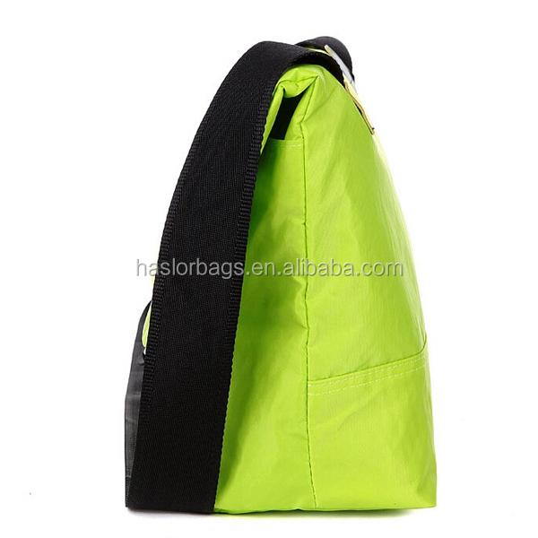 Vente chaude filles une épaule sac pour l'école