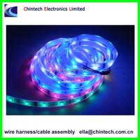 custom outdoor led lights 60 ws2812 led strip light