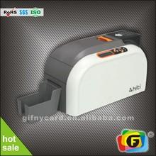 HiTi CS-200e Dual side Smart Plastic ID Card Machine