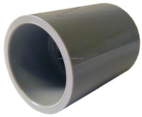 adjustable pvc coupling/pvc quick coupling