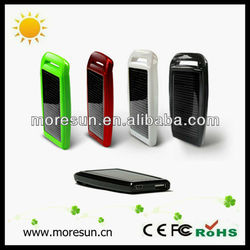 2014 solar digital chargers, 1200mAh mini solar charger for mp3, solar charger for smart phones
