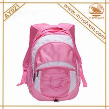 High quality waterproof school backpack