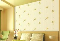 New design nature 3d textured wallpaper for home decor