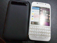 Wholesale High quality LOW price PC/TPU case for Blackberry Q20