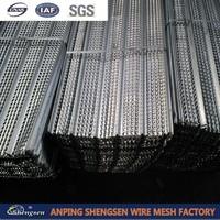 Galvanized Rib Mesh/ Rib Lath/High Rib formwork mesh