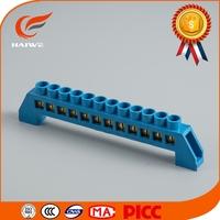 High temperature ceramic terminal block/distribution frame terminal block/brass terminal block connector