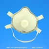 industrial grade best selling CPR breathing face mask with one way valve