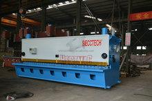QC11K Hydraulic Shearing Machine/ Iron Cutting Machine 2500mm