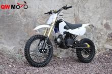 Export High Quality Chinese Pit Bike white 150CC Dirt Bike, 150CC Pit Bike for sale