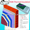 Thermal Insulation Mortar For Exterior Insulation and Finish Systems