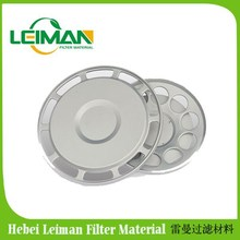 Filter cover for Donaldson/Fleetguard filter cover manufacturer Auto parts filter end caps