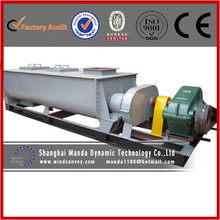 Double-shaft Mixing Machine Without Pollution