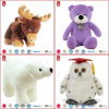 2016 New products China large stuffed animals cheap kids toys AUDIT WCA/ BSCI