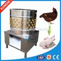 Alta eficiência depena frango máquina/avesdecapoeira máquina plucker/pena de remoção da máquina