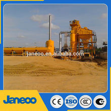 80t/h asphalt batch mix equipment on sale