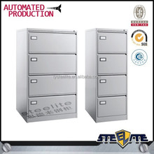 For A4/F4 hanging file documents cabinet with drawers/ tall cabinet with drawers/ file cabinet