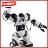 Hot battery robot toys for boy
