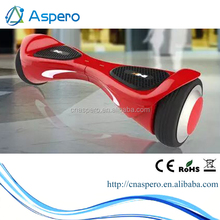 2015 christmas gift two wheels self balance scooter Samsung battery used 50cc scooters for sale