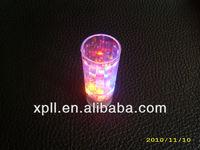 wholesale shot glass,plastic split shot glass,plastic hanging shot glass