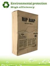 20Kg Kraft Paper Yarn Putty Powder Bag, Putty Powder Packing Bag