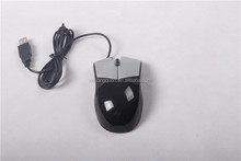 Customized logo 2.4G Slim wired cheap Mouse made in china