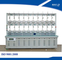HS-6303 3 phase energy meter calibration test bench 0.05% accurancy