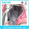 Pet accessories oxford protective car seat cover for pet