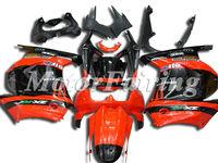 for kawasaki ex250 bodykit ninja 250r fairing ninja ex250 ex 250 2008-2009 motorcycle 08-09 ninja 250r accessories red black