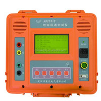KD2531 low resistance tester Micro-ohm meter digital Ohm Meter tester