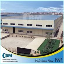 prefabricated steel structure warehouses in dubai